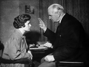 The history of hypnosis